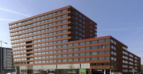 Nieuwbouw appartementen amersfoort